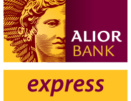 Plac�wki Alior Bank Express