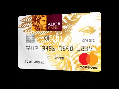 Karty Kredytowe Alior Bank